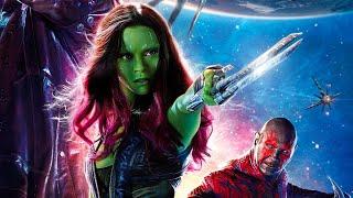 TOP 10 | Superhero Films