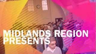 MKA Midlands Regional Ijtema 2012 Promo