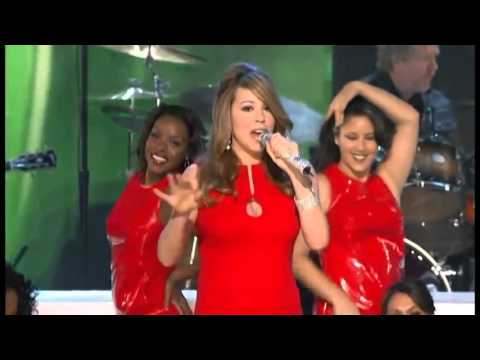 Mariah Carey - Christmas Baby Please Come Home