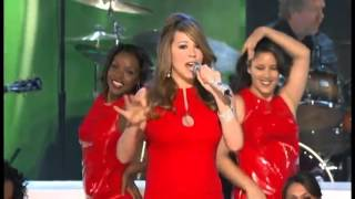 Mariah Carey - Christmas Baby please come home