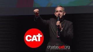 El viaje del héroe. Haz de tu vida algo extraordinario   P. Ariel Pasetti   Charlas CAT