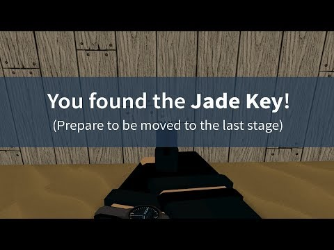 HOW TO GET THE JADE KEY WALKTHROUGH!  (Roblox Ready Player One)