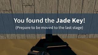 SECRET JADE KEY WALKTHROUGH! (Roblox Ready Player One)