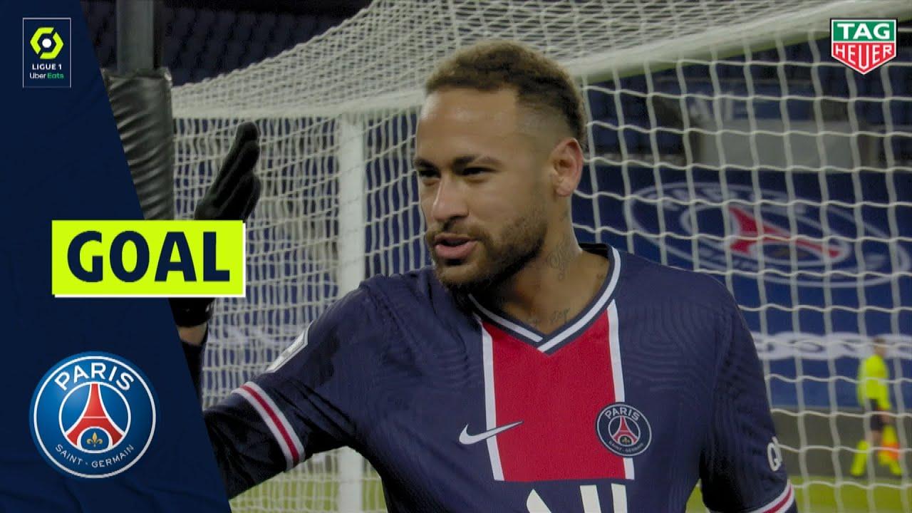 Download Goal  NEYMAR JR (60' - PARIS SAINT-GERMAIN) PARIS SAINT-GERMAIN - MONTPELLIER HÉRAULT SC (4-0) 20/21