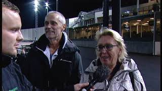 Vidéo de la course PMU PRIX DEROME LOPPET
