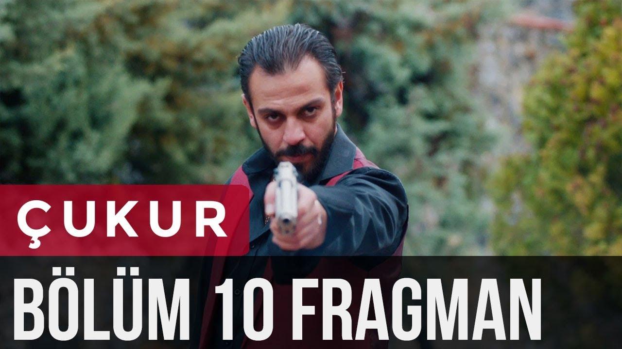 Çukur 10. Bölüm Fragman