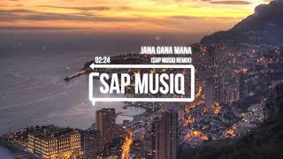 Jana Gana Mana Song Remix (Sap Musiq)
