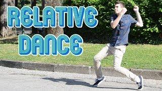 RELATIVE DANCE - Tutorial per Ballare Perfettamente