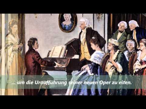 Dieter Hattrup liest Eduard Mörike: Mozart auf der Reise nach Prag (1 von 6)