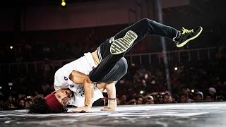 Jorgito VS Ratin - Red Bull BC One Latin America Final 2015