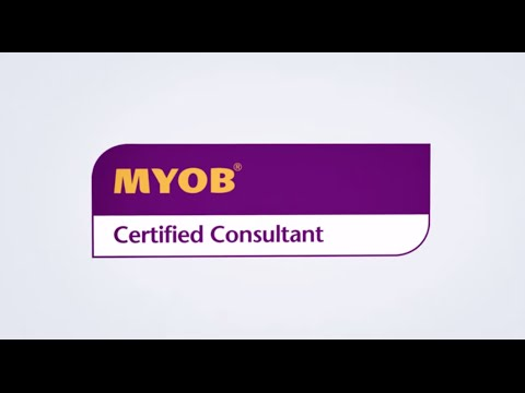 MYOB Bookkeeping - Brisbane, Gold Coast and Sunshine Coast