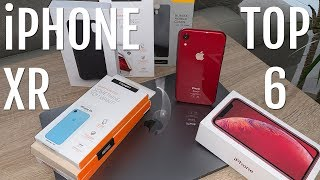 Apple iPhone XR Hülle – Die 6 Besten Hüllen im Test