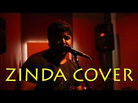 Bhaag Milkha Bhaag - Farhan Akhtar | Zinda Cover