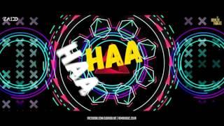Bedardi Raja - Remix | TEASER | DJ ZAIDD