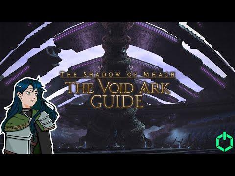 VOID ARK | Final Fantasy XIV Guide