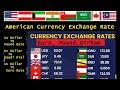 Today's Currency Rate # ਅੱਜ ਦੇ ਕਰੰਸੀ ਰੇਟ