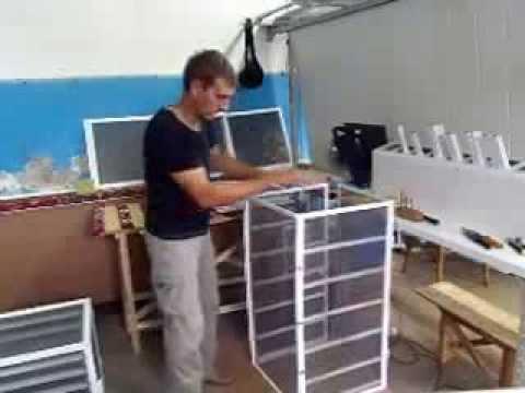 Ящик для сушки таранки своими руками 589
