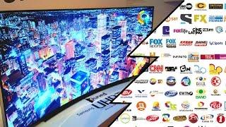 Ver TV en vivo de pago-satelital gratis en tu Android + Chromecast (Gratis-2019) | Mr. Yisus