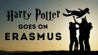 Harry Potter goes on Erasmus thumbnail