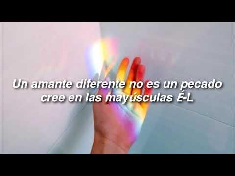 Born This Way - Lady Gaga (Letra En Español)