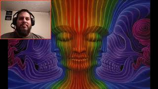Tool - Lateralus REACTION!!