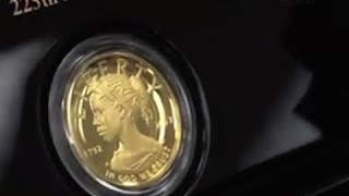New US Coin Departs From Classic Liberty Design