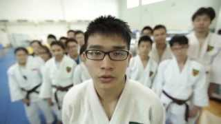 Going from strength to strength - Raffles Institution Judo Team