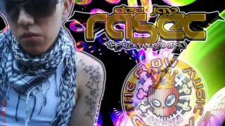 Dj Rasec- esa Mami - The Flow Music crew