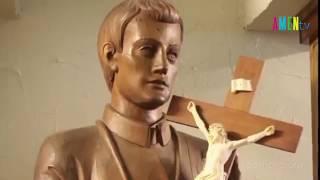 Ngày 16.10: Thánh Giêrađô, vị Thánh làm nhiều phép lạ ngay khi còn sống