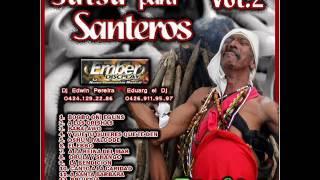 Salsa Para Santeros Ember Discplay Vol.2
