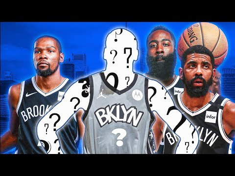 4 WAYS the Brooklyn Nets fix their SHOCKING defense [TRADES, SIGNINGS]
