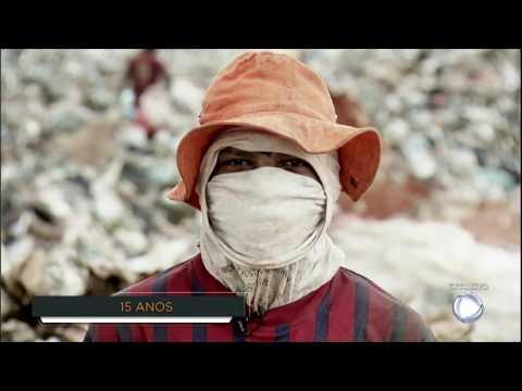Câmera Record Mostra As Condições Desumanas De Quem Trabalha No Lixão