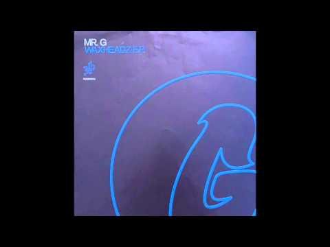 Mr.G - Music For All