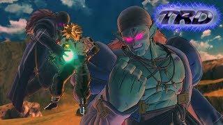 Dragon Ball: XV2 - Raid Quest - Heartless Galactic Warrior