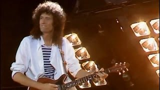 Queen - Sleeping On The Sidewalk (Letra en español) | Brian May