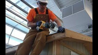 Carpenter,обучение строительной специальности в Америке