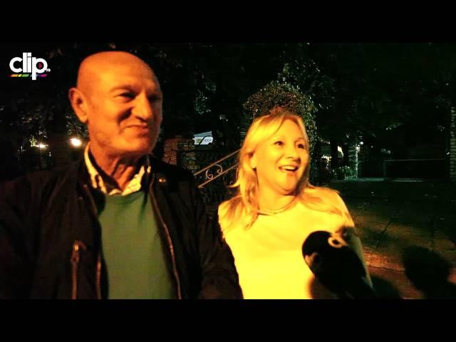 Veseli deda Šaban Šaulić se pohvalio:Unuka mi liči na Anđelinu Džoli
