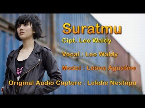 Suratmu (Cipt. Leo Waldy) - Vocal by Leo Waldy