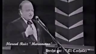 "Floreal Ruiz   "" Marioneta"""