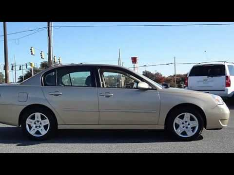 Captivating 2007 CHEVROLET MALIBU   Fuller Chevrolet