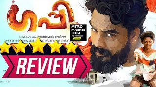 Guppy Malayalam Movie Review  – Guppy Movie Review ft Tovino Thomas