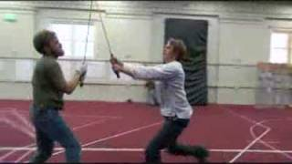 Download Episode III Lightsaber Training MP3 song and Music Video