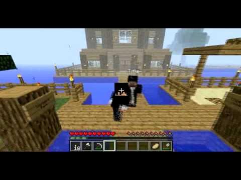 [irpg Minecraft TV] - แถลงการณ์จาก Irpg Minecraft Server