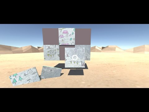 VR Unity Tutorial - Creating a Draggable Component in Unity