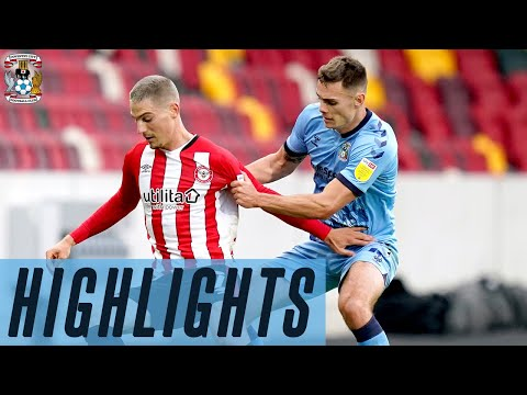 Brentford Coventry Goals And Highlights