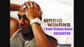 Mario Winans I Don