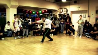 "Official Trailer ""FlyTronix Break-Dance Battle 2012"" Russia (September 2012)"