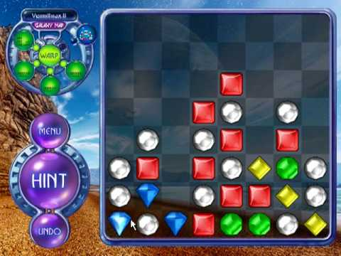 Let S Play Bejeweled 2 Deluxe 05 Youtube