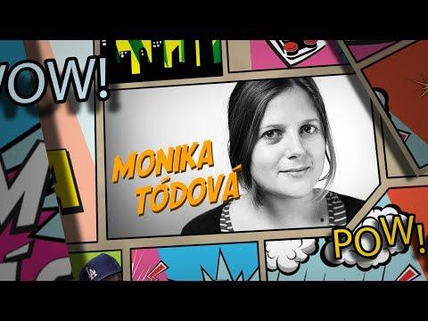 Level Lama vs Monika Tódová #lvl lama UFC 3