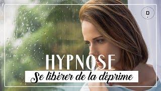 HYPNOSE  - Lutter contre la déprime (20 min)